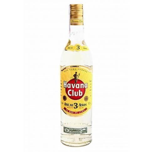 Ром Havana Club Anejo 0.7 л