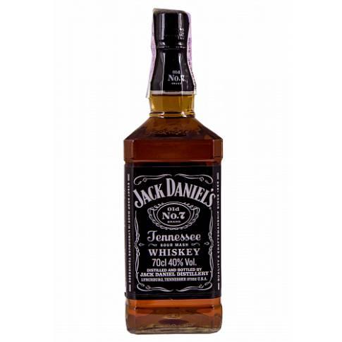 Виски Jack Daniels 0.7л